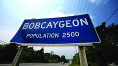 Bobcaygeon - The Movie by The Tragically Hip, via Flickr