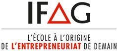 Après leur parcours Bachelor avec WIS, les lauréats ont la possibilité d'entreprendre une formation bac+5 en entrepreneuriat, à l'école IFAG Ecole de Management. Nouvel article à découvrir sur le blog de WIS. > http://www.wis-ecoles.com/News-Toutes-les-news/Poursuivre-ses-etudes-web-a-l-IFAG
