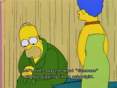 """The 100 Best Classic Simpsons Quotes: From """"Homer Badman"""" (Season 6, Episode 9)"""
