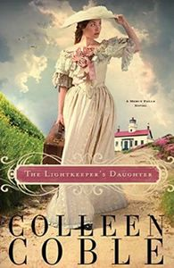Lightkeeper's Daughter by Colleen Coble