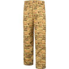 Pantalón unisex con cintura elástica y dos bolsillos Referencia  B1503 Marca:  WorkTeam  Pantalón unisex con cintura elástica y dos bolsillos laterales, acabado antimanchas.