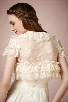 Celestial Cover Up in Shoes & Accessories Cover Ups at BHLDN