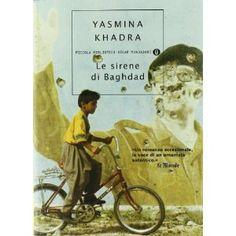 Scrittore algerino. Sirene e allarmi in una Baghdad assediata