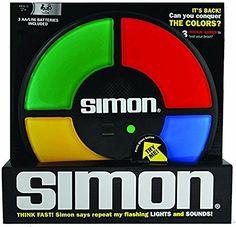 Basic Fun Simon Game Basic Fun http://www.amazon.com/dp/B00E9YWJOS/ref=cm_sw_r_pi_dp_ULooxb148SG6R