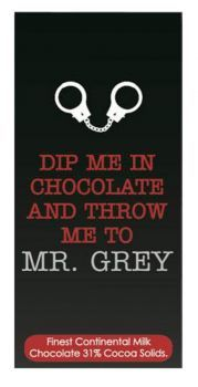 - 50 Shades Of Grey Mr Grey Chocolate Bar Meet Me In The Red Room A deviously delicious chocolate bar. This chocolate bar is made off the finest continental milk chocolate, cocoa solids. This is a Perfect gift or stocking filler this Christmas! Mr Grey, Lingere Party, Grey Mugs, Red Rooms, Delicious Chocolate, Fifty Shades Of Grey, Health And Beauty, Cocoa, Fragrance