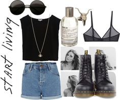 """""""FOURTY"""" by lauren-wallace ❤ liked on Polyvore"""