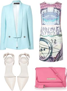 """Camille"" by loeswhite ❤ liked on Polyvore"