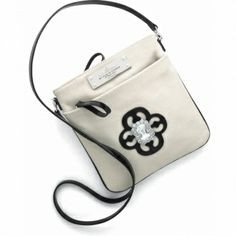 Meet me at The Taj Newport Cross-Body  **Available at Ear Abstracts Boutique 714.996.3505 We ship!