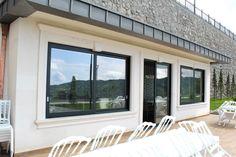 Schüco • Yeşilyurt Villa ve Konukevi projesi kapsamında schüco Aws/Ads 65 pencere ve kapı, Ass50 sürme sistemi, Fws50 SG cephe sistemi kullanılmıştır. Ayrıca otomatik panjur, otomatik kepenk, kale çelik kapı ve alurail korkuluk sistemleri tarafımızdan yapılmıştır.  @schueco_turkey • Çağatay Alüminyum • Schüco Partner - Record Türkiye Karadeniz Bölge Distribütörü - Comunello Türkiye Distribütörü - Kale Çelik Eşya Bayii - Alurail Bayii #cagatayaluminyum #schüco #schuco #schücotürkiye