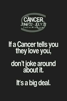 #Cancer♋If your sign is already commented, don't comment your sign. Just repost. If your sign isn't commented, comment it. Keep the zodiac chain going.