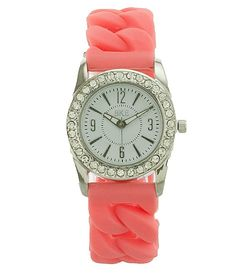 BKE Glitz Watch - Women's Watches | Buckle