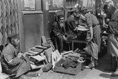Warsaw Ghetto 1941
