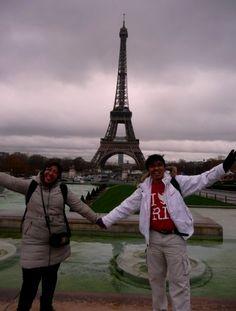 Eiffel I'm in Love :)