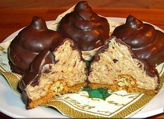 german cake granatsplitter