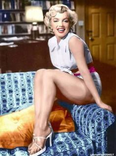 * m. Marilyn