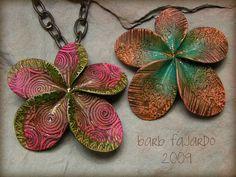 pinkorangegreenvintageflora | Flickr - Photo Sharing!
