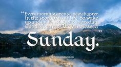 The most beautiful collection of inspirational good morning Sunday quotes and wishes for your friends, family and beloved ones. Funny Weekend Quotes, Sunday Quotes, Sunday Morning, Good Morning, Blessed Sunday, Wishes For You, Morning Greeting, New Chapter, Healthy Relationships