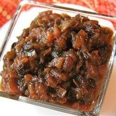 Green Tomato Mincemeat - Allrecipes.com