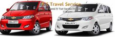 Taxi rental service by R S Travel