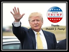 : Trump About You   #realdonaldtrump #VoteTrump2016 #TrumpTrain Watch https://youtu.be/2_5b98GrlPE