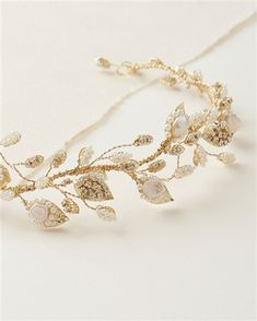 Bridal Hair Vines by Hair Comes the Bride - Hair Comes the Bride Bridal Hair Accessories & Headpieces, Wedding Jewelry