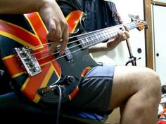 Substitute - Bass Cover Bass, Music Instruments, Guitar, Songs, Cover, Musical Instruments, Lowes, Guitars, Double Bass