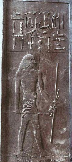 Horny pharaohs drilling