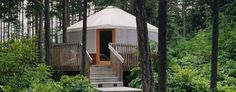 yurts from around the world - Google Search