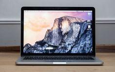 reparatie beeldscherm macbook