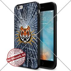 WADE CASE Idaho State Bengals Logo NCAA Cool Apple iPhone6 6S Case #1186 Black Smartphone Case Cover Collector TPU Rubber [Break] WADE CASE http://www.amazon.com/dp/B017J7HKGI/ref=cm_sw_r_pi_dp_Xtlvwb068VB2N