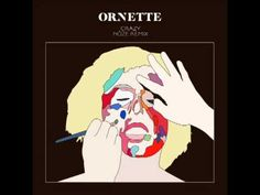 "Ornette - ""Crazy"" (Nôze remix) [Official] - YouTube"
