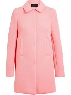 SIMONE ROCHA - Spongy Mesh Tailored Coat
