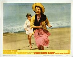 Ruth Gordon and Natalie Wood - Inside Daisy Clover Ruth Gordon, Natalie Wood, Disney Characters, Fictional Characters, Daisy, Disney Princess, Painting, Movies, Art