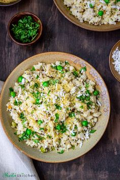 Upma is a classic Maharashtrian and South Indian breakfast dish made with roasted semolina and veggies. Here is how to make that perfect fluffy Rava Upma recipe with step by step pics. #indianfood #breakfast #snack #vegetarianfood Indian Breakfast, Breakfast Dishes, Rava Upma Recipe, Indian Food Recipes, Vegetarian Recipes, Coconut Chutney, Curry Leaves, Roast, Veggies