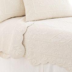 Pine Cone Hill~ Rousseau ~Standard Pillow Shams~ set of 2 New
