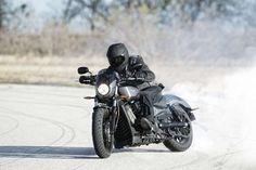 Base Price: $10,000 (gloss black)Victory motorcycles don't come cheap, and practically never go sout... - Provided by Popular Mechanics