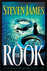 """If you are into mysteries, I suggest you take a look at Steven James. This is the second book in """"The Browers Files"""" and I was shocked at the ending. Great read!!"""
