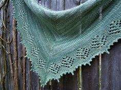 Ravelry: Pinewood Lake pattern by Dee O'Keefe