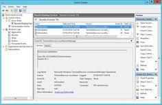 Un informático en el lado del mal: Latch Event Monitor: Controlar Windows con Latch (...