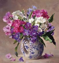 | Mill House Fine Art – Publishers of Anne Cotterill Flower Art