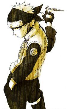 NARUTO | Uzumaki Naruto