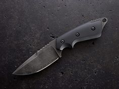 Custom Hand Made Knife 144 by tonyolm, via Flickr