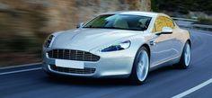 New Aston Martin Rapide