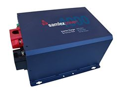 Samlex EVO4024 DC to AC with Builtin Battery Charger -- Continue to the product at the image link.