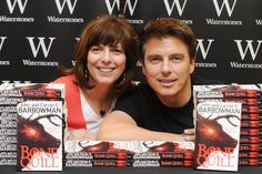 Scots actor John Barrowman: I've starred on Broadway and travelled through time but nothing tops writing with big sister 22 Oct 2013 07:45 ...