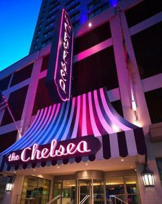 the Chelsea, Atlantic City #DoAC Booked! He is going to be so surprised!
