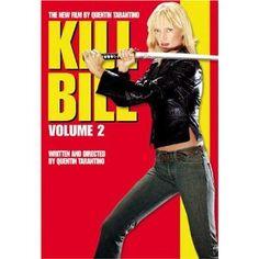 Kill Bill: Volume Two (2004)