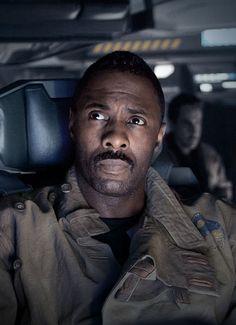 Idris Elba - Prometheus