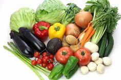 しなびた野菜もこれで復活! 50℃洗いのヒートショック効果