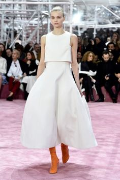 Spring 2015 Couture Fashion Shows - Couture Fashion from Spring 2015 Paris